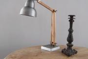 Фото 15 Деревянные светильники в интерьере: выбираем освещение для максимального уюта