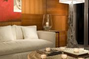 Фото 22 Деревянные светильники в интерьере: выбираем освещение для максимального уюта