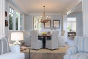 Фото 6 Деревянные светильники в интерьере: выбираем освещение для максимального уюта
