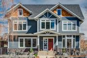 Фото 19 Фронтоны частных домов: виды конструкций, обшивка и варианты монтажа