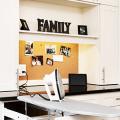 Гладильная доска, встроенная в шкаф: 60+ лучших идей для удобства и экономии места в доме фото