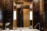 Фото 16 На пике трендов медь и мед: 60+ роскошных интерьеров в золотистой гамме