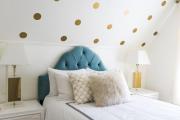 Фото 27 На пике трендов медь и мед: 60+ роскошных интерьеров в золотистой гамме