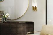Фото 31 На пике трендов медь и мед: 60+ роскошных интерьеров в золотистой гамме
