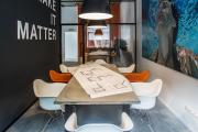 Фото 8 Like a boss: как правильно оформить интерьер кабинета руководителя?