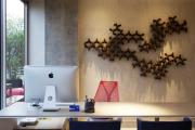 Фото 13 Like a boss: как правильно оформить интерьер кабинета руководителя?