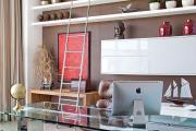 Фото 18 Like a boss: как правильно оформить интерьер кабинета руководителя?