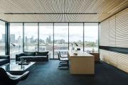 Фото 20 Like a boss: как правильно оформить интерьер кабинета руководителя?