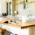 Кухни из массива дерева (80+ фото с ценами): обзор недорогих моделей из натурального дерева от производителя фото