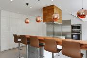 Фото 9 Кухни из массива дерева: советы по выбору и обзор лучших производителей от Leicht до Haecker