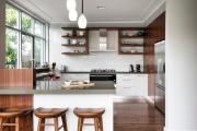 Фото 15 Кухни из массива дерева: советы по выбору и обзор лучших производителей от Leicht до Haecker