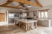 Фото 20 Кухни из массива дерева: советы по выбору и обзор лучших производителей от Leicht до Haecker