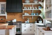 Фото 28 Кухни из массива дерева: советы по выбору и обзор лучших производителей от Leicht до Haecker
