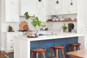 Фото 2 Кухни из массива дерева: советы по выбору и обзор лучших производителей от Leicht до Haecker