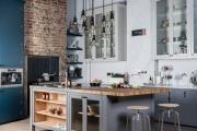 Фото 45 Кухни из массива дерева: советы по выбору и обзор лучших производителей от Leicht до Haecker