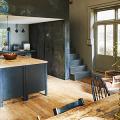 Гостиная-кухня площадью 20 кв. метров — создаем стильный интерьер без ущерба бюджету! фото