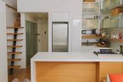Фото 28 Гостиная-кухня площадью 20 кв. м: обзор современных дизайн-проектов и планировок