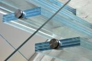 Фото 37 Лестницы из стекла: все, что нужно знать о монтаже и эксплуатации
