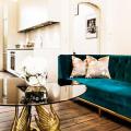 Мебель в стиле арт-деко (100+ фото): как выбрать и где купить идеальный гарнитур? фото
