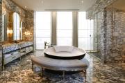 Фото 9 Мебель в стиле арт-деко (100+ фото): как выбрать и где купить идеальный гарнитур?