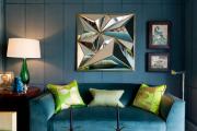 Фото 8 Мебель в стиле арт-деко (100+ фото): как выбрать и где купить идеальный гарнитур?