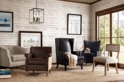 Фото 17 Мебель в стиле арт-деко (100+ фото): как выбрать и где купить идеальный гарнитур?