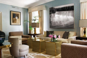 Фото 22 Мебель в стиле арт-деко (100+ фото): как выбрать и где купить идеальный гарнитур?