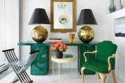 Фото 1 Мебель в стиле арт-деко (100+ фото): как выбрать и где купить идеальный гарнитур?
