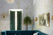 Фото 31 Мебель в стиле арт-деко (100+ фото): как выбрать и где купить идеальный гарнитур?