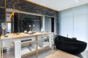 Фото 33 Мебель в стиле арт-деко (100+ фото): как выбрать и где купить идеальный гарнитур?
