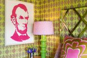 Фото 17 По стопам Энди Уорхола: подборка ярких интерьеров с обоями и постерами в стиле поп-арт