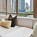 Обустраиваем спальное место на кухне (65+ практичных фотоидей): советы и рекомендации дизайнеров фото