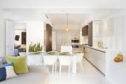 Фото 9 Обустраиваем спальное место на кухне (65+ практичных фотоидей): советы и рекомендации дизайнеров