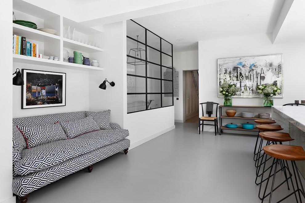 Спальное место на кухне 60 Фото ❤Лучшие дизайнерские идеи