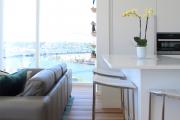 Фото 23 Обустраиваем спальное место на кухне (65+ практичных фотоидей): советы и рекомендации дизайнеров