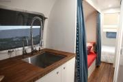 Фото 26 Как обустроить компактное спальное место на кухне? Дизайнерские идеи и варианты