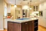 Фото 7 Островные вытяжки для кухни: ТОП-5 популярных моделей на рынке
