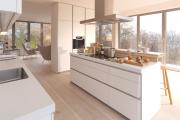 Фото 17 Островные вытяжки для кухни: ТОП-5 популярных моделей на рынке