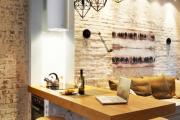 Фото 21 Островные вытяжки для кухни: ТОП-5 популярных моделей на рынке