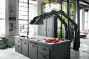 Фото 6 Островные вытяжки для кухни: ТОП-5 популярных моделей на рынке