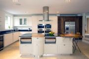 Фото 30 Островные вытяжки для кухни: ТОП-5 популярных моделей на рынке