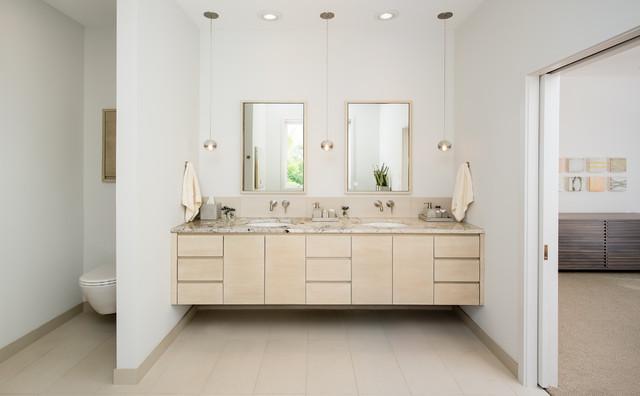 Подвесная модель унитаза - одно из наиболее практичных и гигиеничных решений для современной ванной комнаты