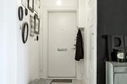 Фото 9 Прихожая в скандинавском стиле: секреты лаконичной и функциональной входной зоны