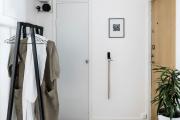 Фото 29 Прихожая в скандинавском стиле: секреты лаконичной и функциональной входной зоны