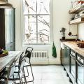 Компактные решения: выбираем идеальную прямую кухню длиной три метра фото