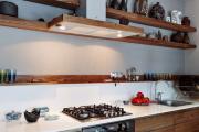 Фото 2 Компактные решения: выбираем идеальную прямую кухню длиной три метра