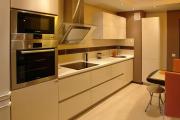 Фото 27 Компактные решения: выбираем идеальную прямую кухню длиной три метра