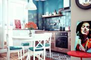 Фото 28 Компактные решения: выбираем идеальную прямую кухню длиной три метра