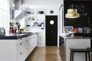 Фото 25 Компактные решения: выбираем идеальную прямую кухню длиной три метра
