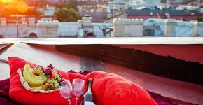 Романтический вечер дома: классические и оригинальные идеи для незабываемого вечера фото